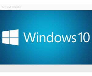 Windows 10 The Next Chapter - relacja z konferencji Microsoft