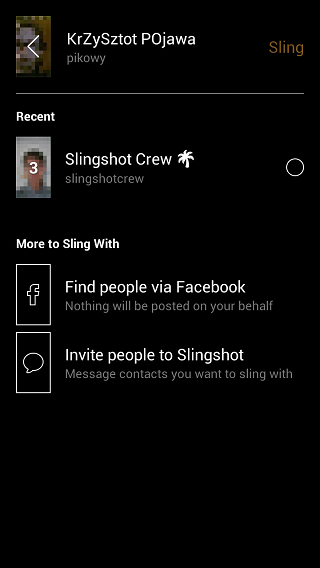 Android Top 10 - Slingshot