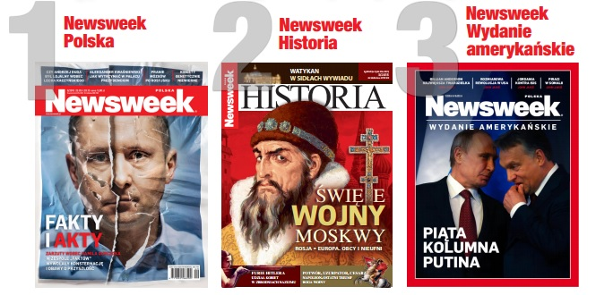 Newsweek Plus
