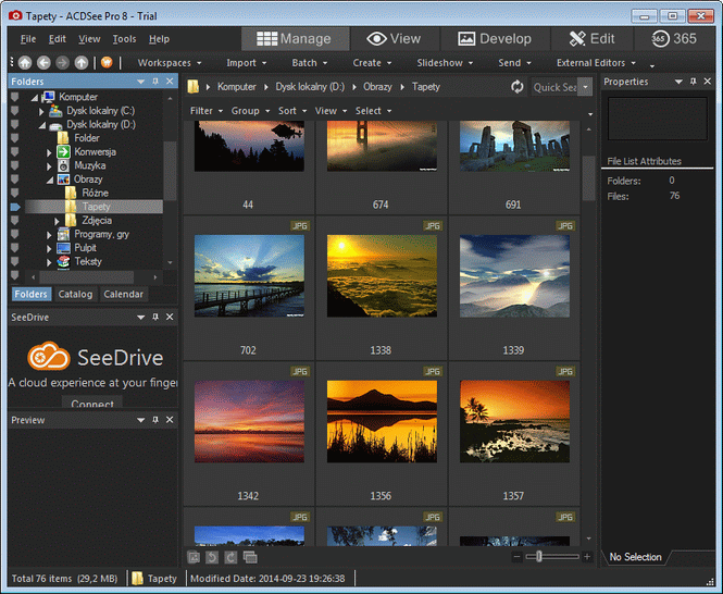 acdsee pro 8 free download