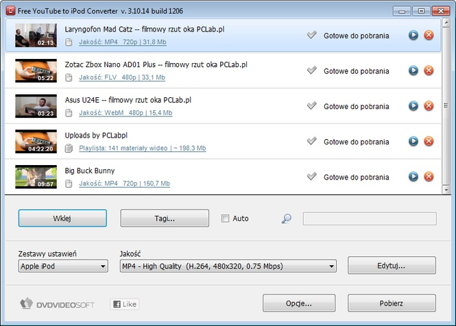 YouTube to MP3 Converter Free Download - Free
