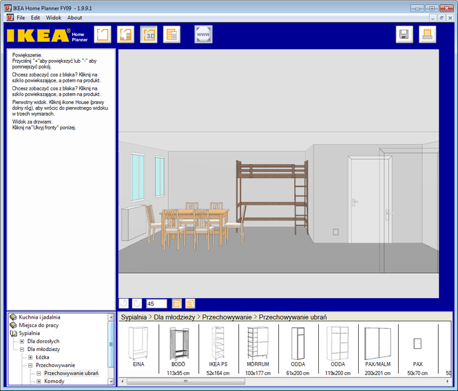 Download ikea home planner 2011 for Planner ikea cucina