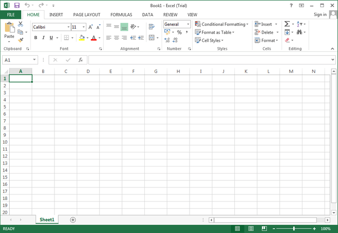 Import Data to Oracle Table from MS Excel Using PL/SQL Developer ...